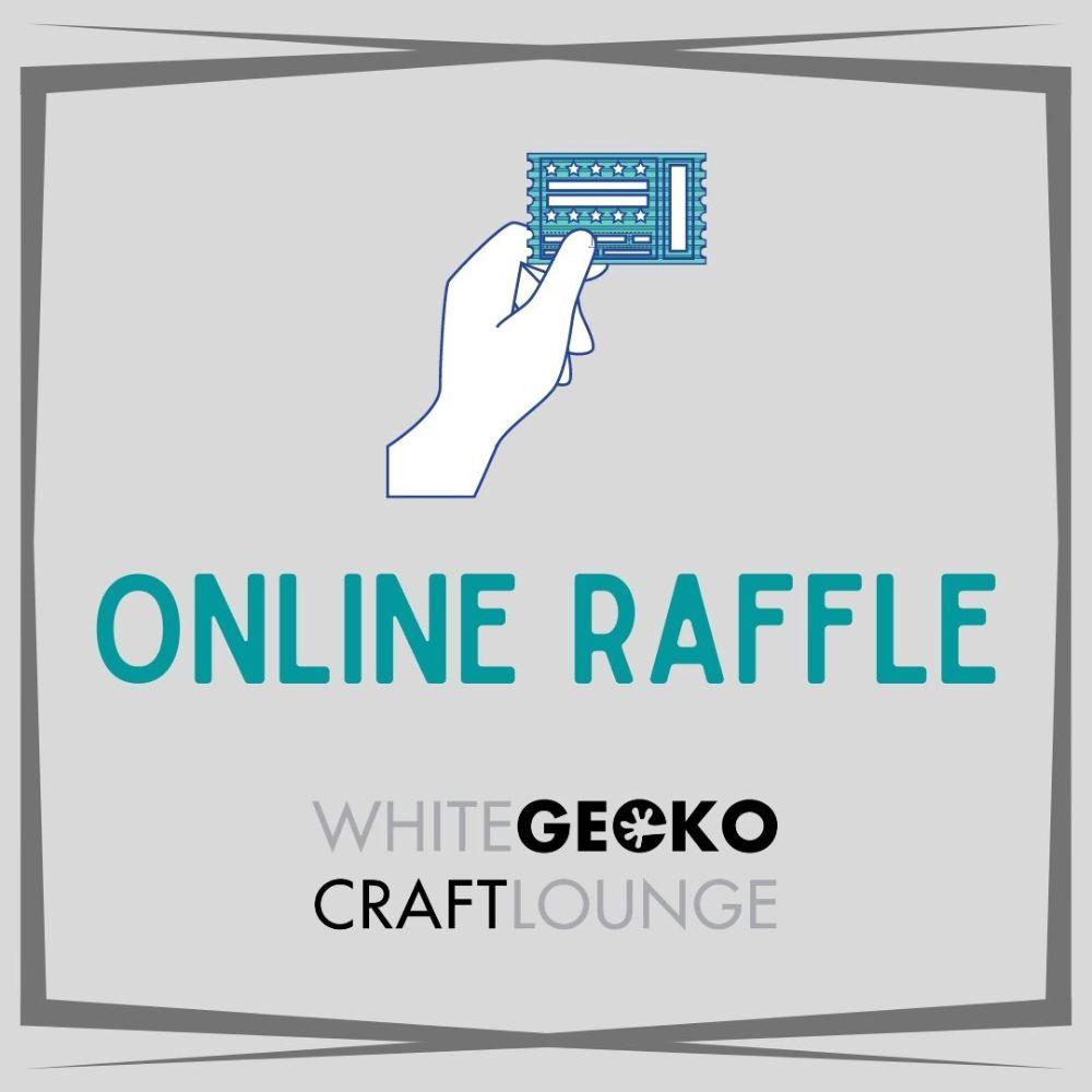 White Gecko Online Raffle