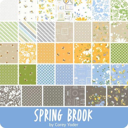Spring Brook - Moda