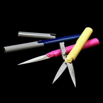 Pocket Power Snips - Blue