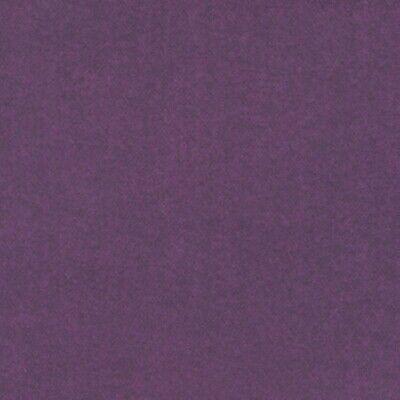 Benartex Winter Wool Flannel - Eggplant 66
