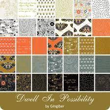 Moda - Dwell in Possibility