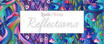 Lewis and Irene - Reflections