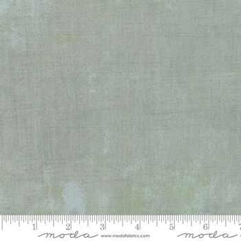 Moda - Grunge Bleu - 301 50 275 - pale eau de nil green/blue