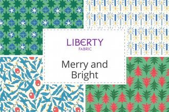 The Merry and Bright
