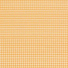 Moda - Spring Chicken by Sweetwater  - Yellow with white circles 55527 14