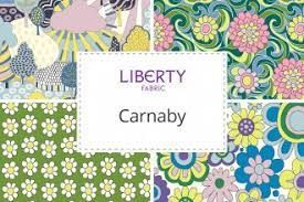 Liberty Carnaby Collection
