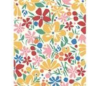 Liberty Carnaby Collection - Bohemian Bloom 952C