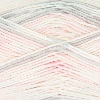 King Cole - Cherish -  Baby Double Knitting -Powder Pink 3510
