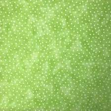 Craft Cotton Company Blenders - Spot Lime 2420-20