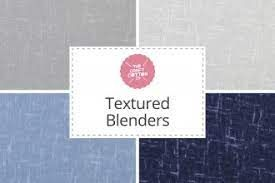Craft Cotton Company Textured Blenders