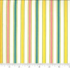 A Blooming Bunch - Maureen McCormick Pastel stripes 40045 11