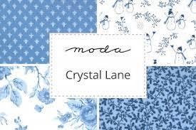 Moda - Crystal Lane by Bunny Hill