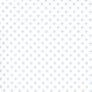 Moda - Crystal Lane by Bunny Hill - Porch Light Winter White 2986 21