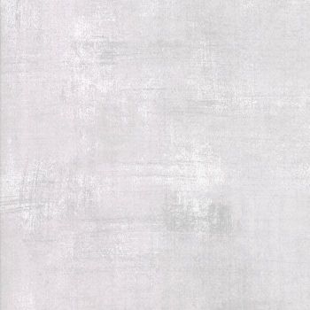 Moda Grunge - Silver 30150 360 grey paper