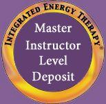 Master Instructor Level Deposit