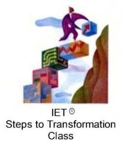 Steps to Transformation at 50% off