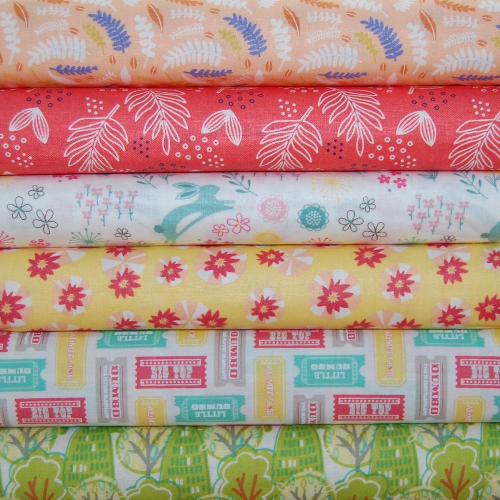 CRAFT & DRESS FABRICS