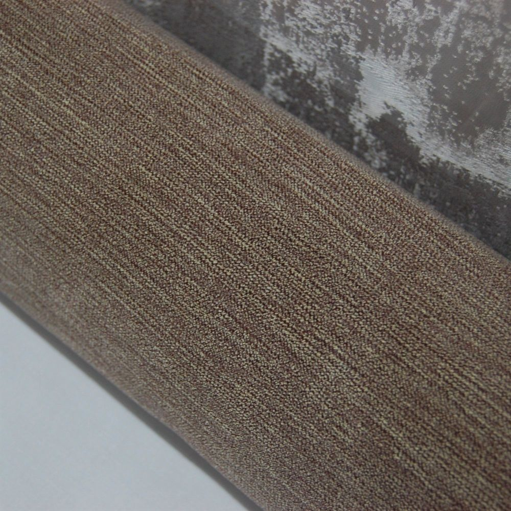 UPHOLSTERY FABRIC ON A COTTON CANVAS BACK, SOLD BY THE METRE.