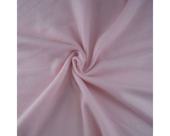 BABY PINK POLAR FLEECE, ANTI PILL, 56 INCH WIDE.