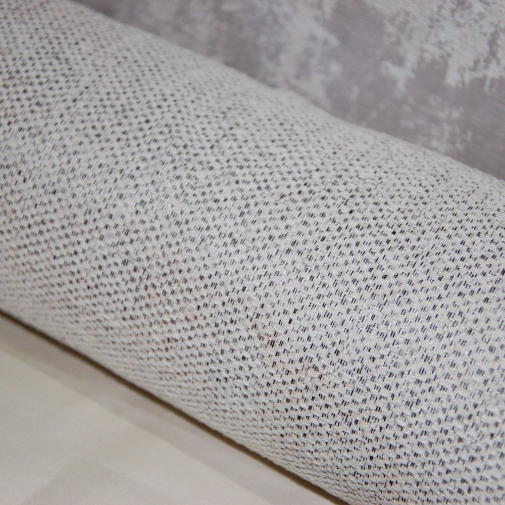 UPHOLSTERY FABRIC DARK CORDED WEAVE, SOLD AS A 3 METRE PIECE.