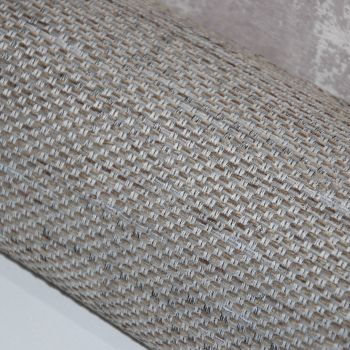 UPHOLSTERY FABRIC CHENILLE GUN METAL GREYS, SOLD AS A 2 METRE PIECE.