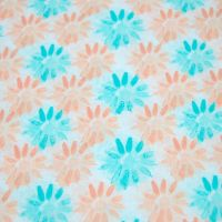 COTTON BLOOM DAISY BY THE CRAFT COTTON CO', 100% COTTON.