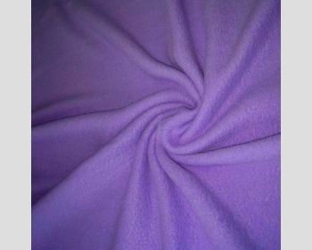 PALE LILAC POLAR FLEECE, ANTI PILL, 56 INCH WIDE.