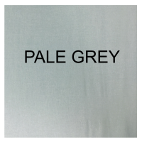 100% COTTON, HOMESPUN FOR CRAFTS, QUILTING, PATCHWORK ETC. PALE GREY.