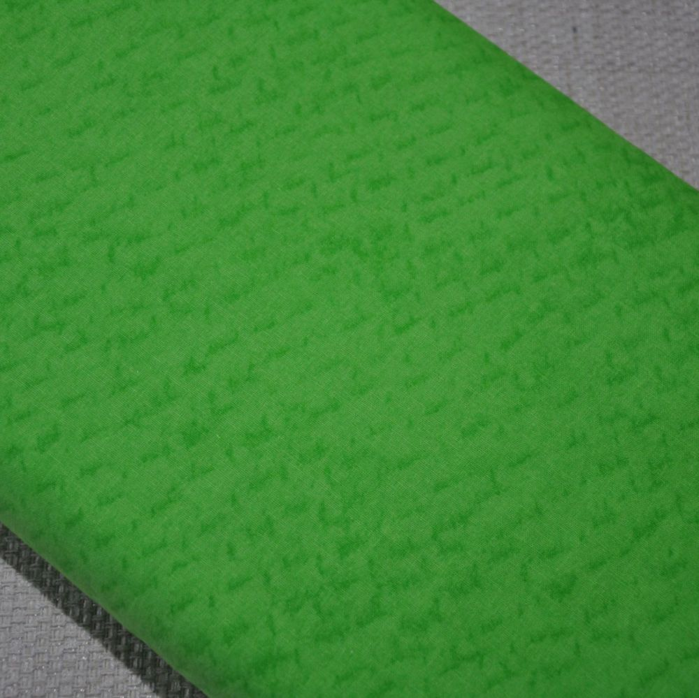 FABRIC PALETTE JUNGLE GREEN BLENDER, 100% COTTON.