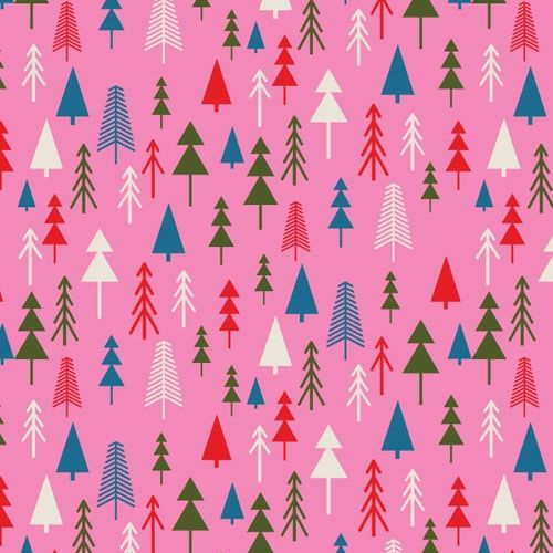 DASHWOOD STUDIOS MERRY AND BRIGHT 1499, 100% COTTON.