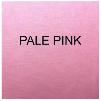 100% COTTON, HOMESPUN FOR CRAFTS, QUILTING, PATCHWORK ETC. PALE PINK.