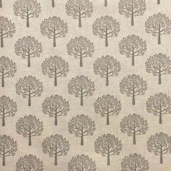CHATHAM GLYN NEW CRAFTY LINEN CURTAIN FABRIC, MULBERRY TREE, 6 COLOURS TO CHOOSE FROM.