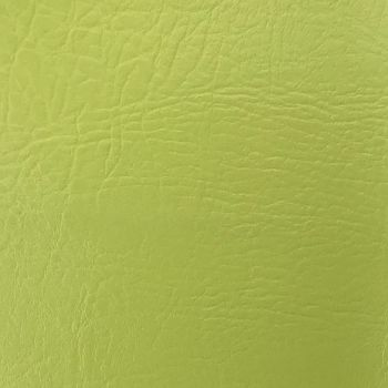 FR CERTIFIED CONTRACT GRADE UPHOLSTERY LEATHERETTE APPLE GREEN