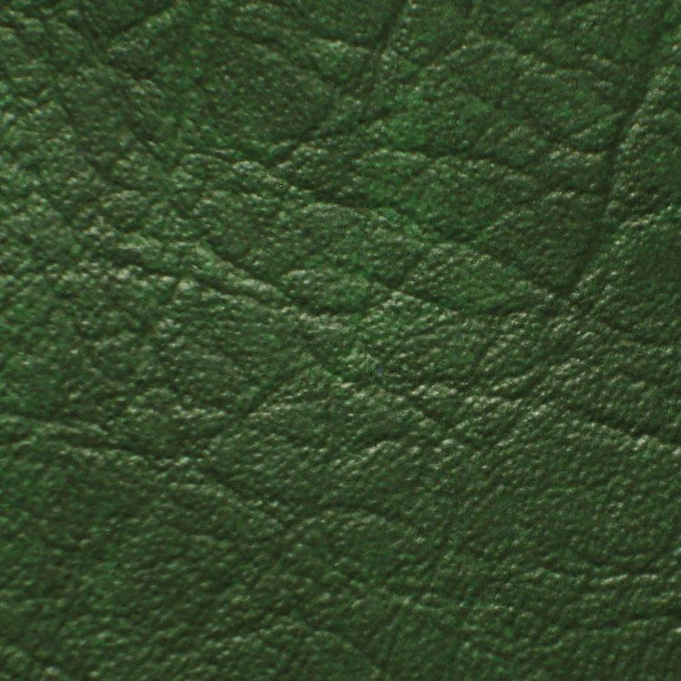 FR CERTIFIED CONTRACT GRADE UPHOLSTERY LEATHERETTE BOTTLE GREEN