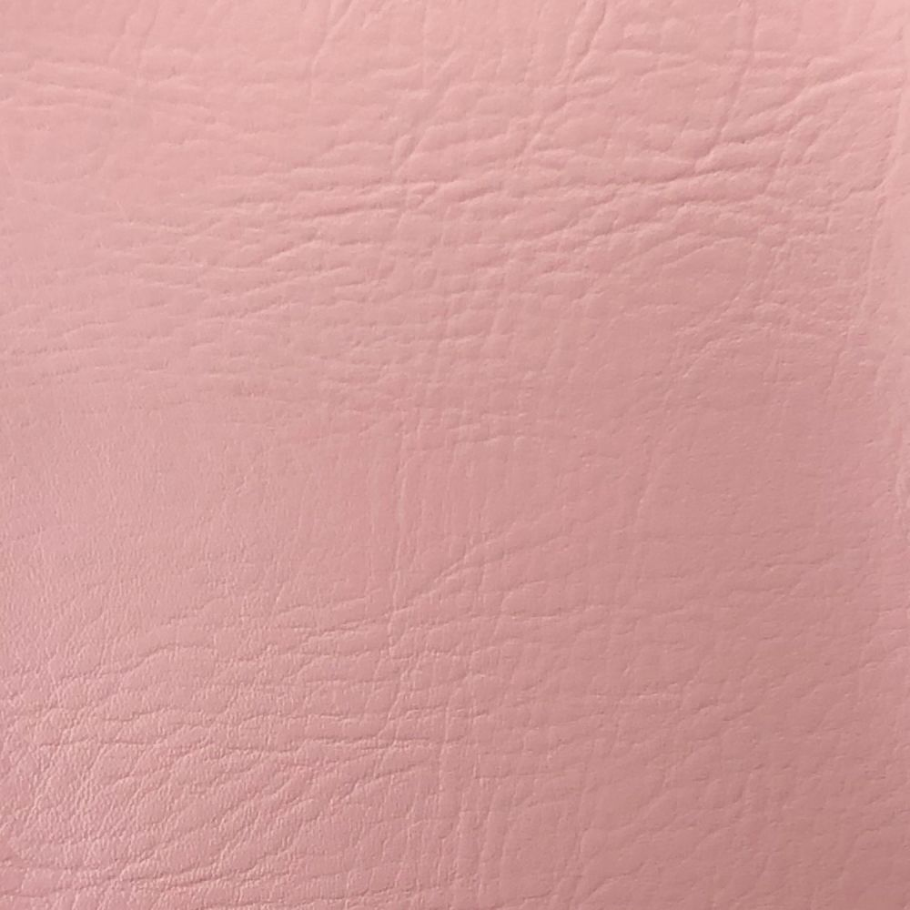 FR CERTIFIED CONTRACT GRADE UPHOLSTERY LEATHERETTE PINK