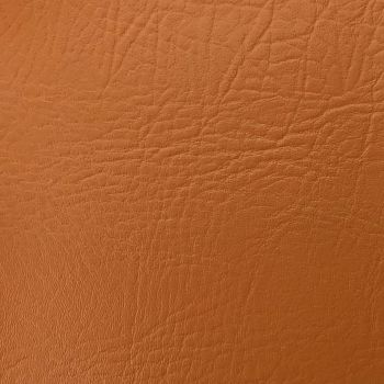 FR CERTIFIED CONTRACT GRADE UPHOLSTERY LEATHERETTE TAN