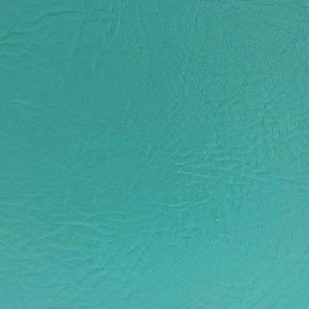 FR CERTIFIED CONTRACT GRADE UPHOLSTERY LEATHERETTE TEAL