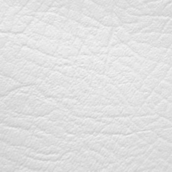 FR CERTIFIED CONTRACT GRADE UPHOLSTERY LEATHERETTE WHITE
