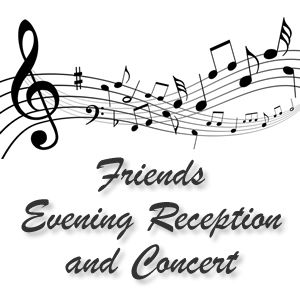 Friends Evening Tickets
