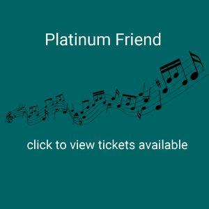 <!-- 001 -->Platinum Friend