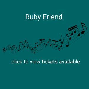 <!-- 005 -->Ruby Friend