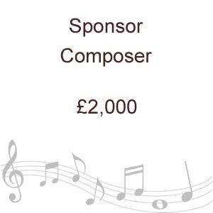 Sponsor Composer
