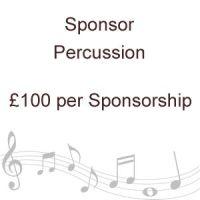 Sponsor Percussion