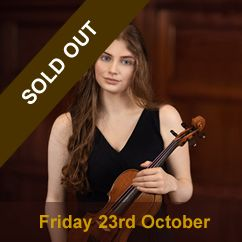 <!-- 001 -->Enchantment 23rd October (sold out)