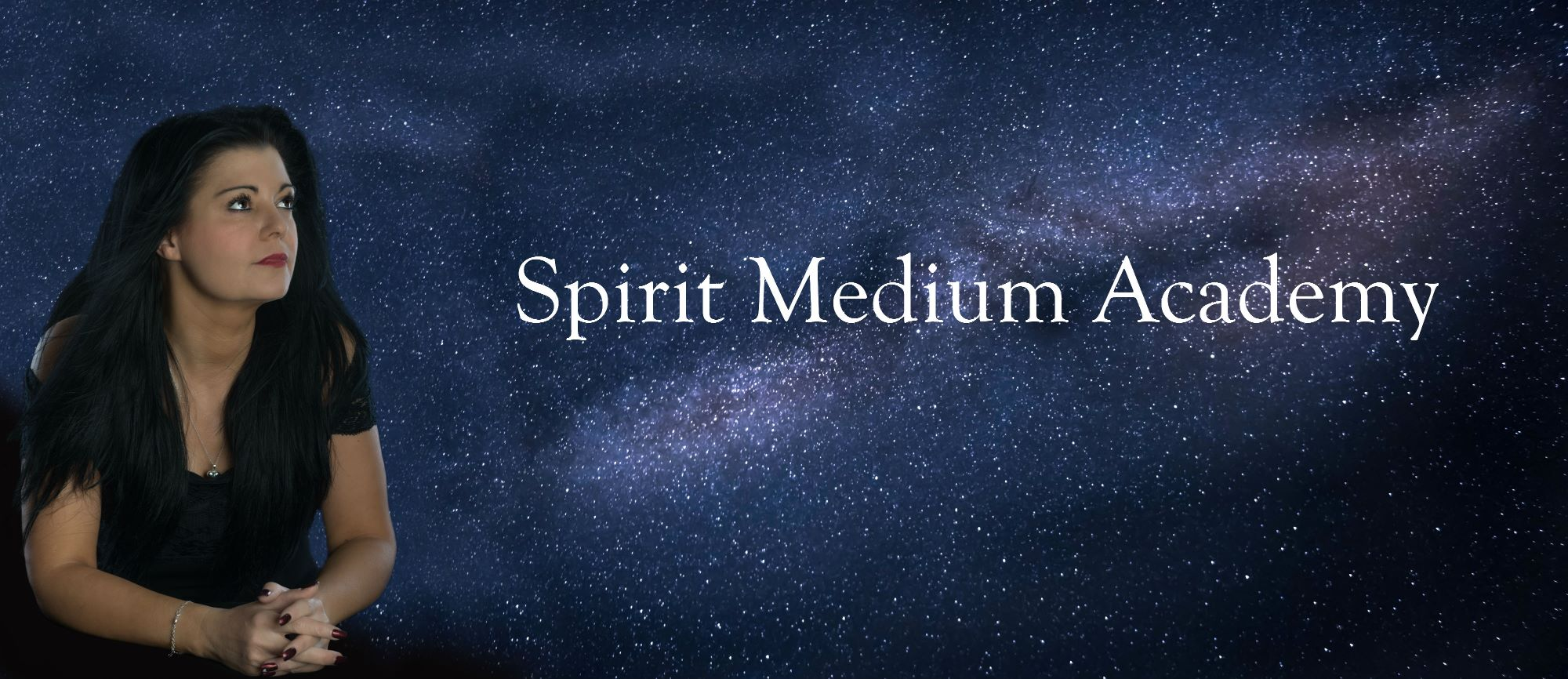 Kate Winters Psychic & Spirit Medium