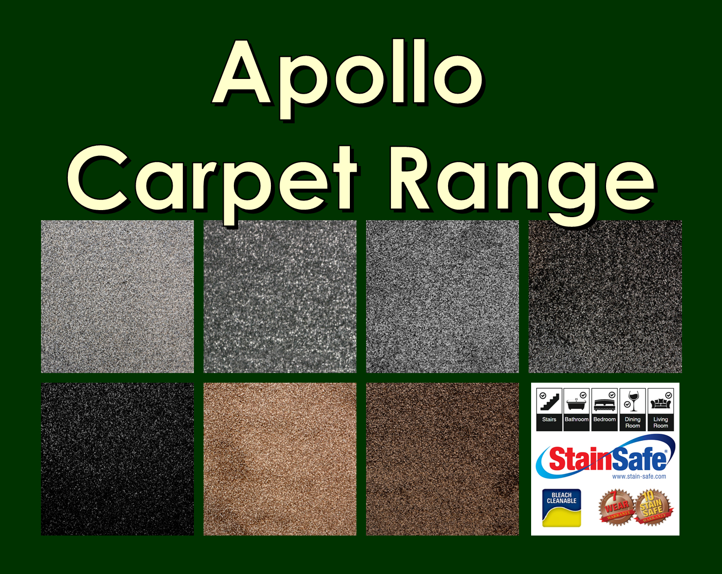 View Apollo Carpet Range
