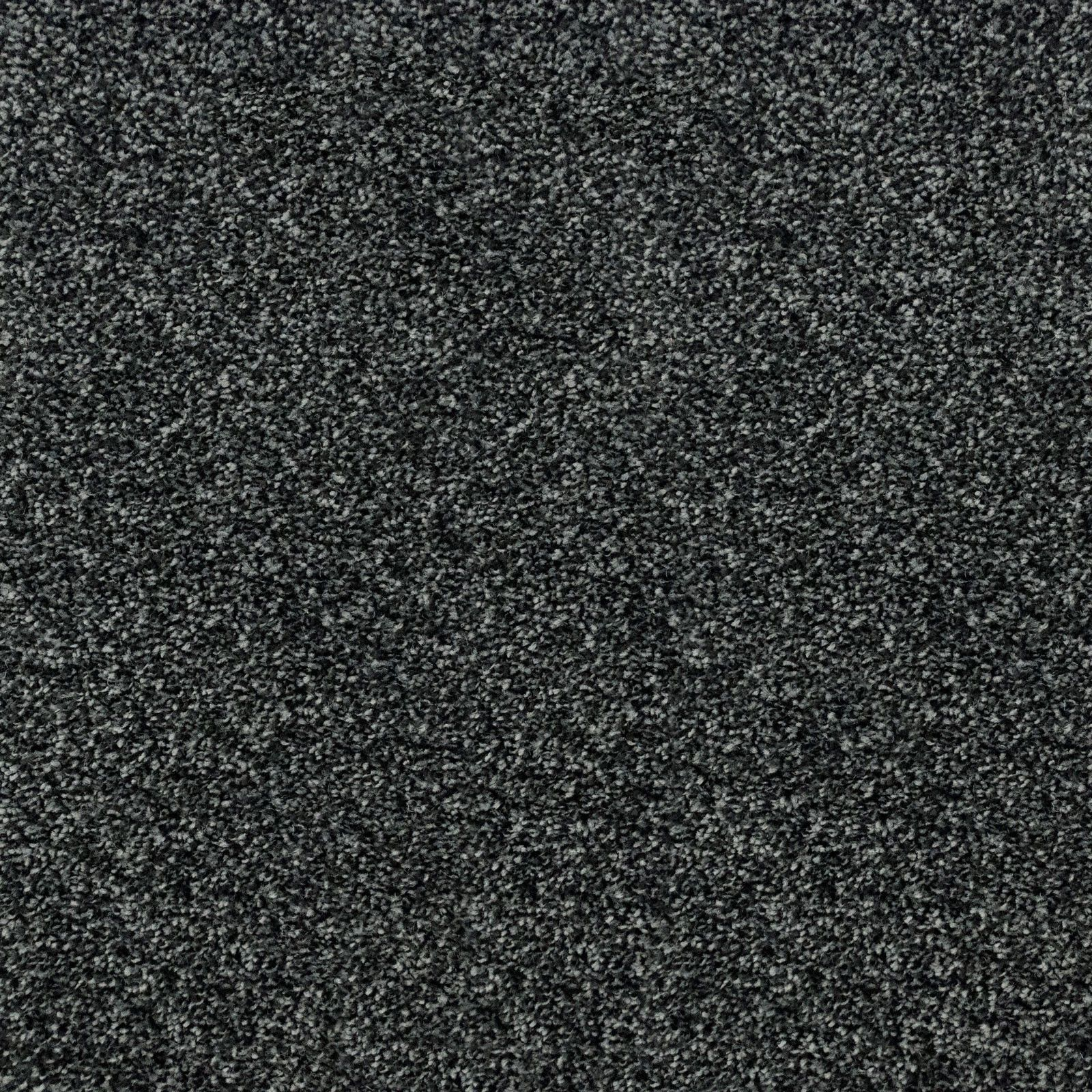 Top Saxony Dusk Grey - 4302 Carpet