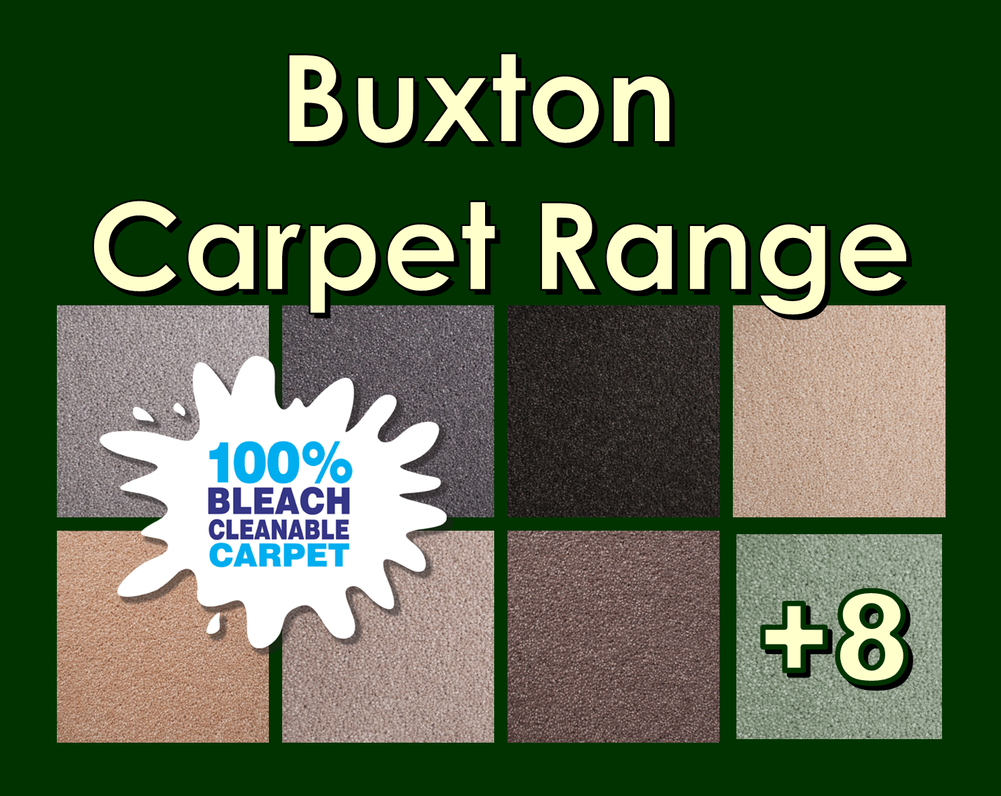 View the Buxton Range here