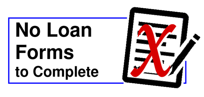 Carpets Weekly no loan forms to complete