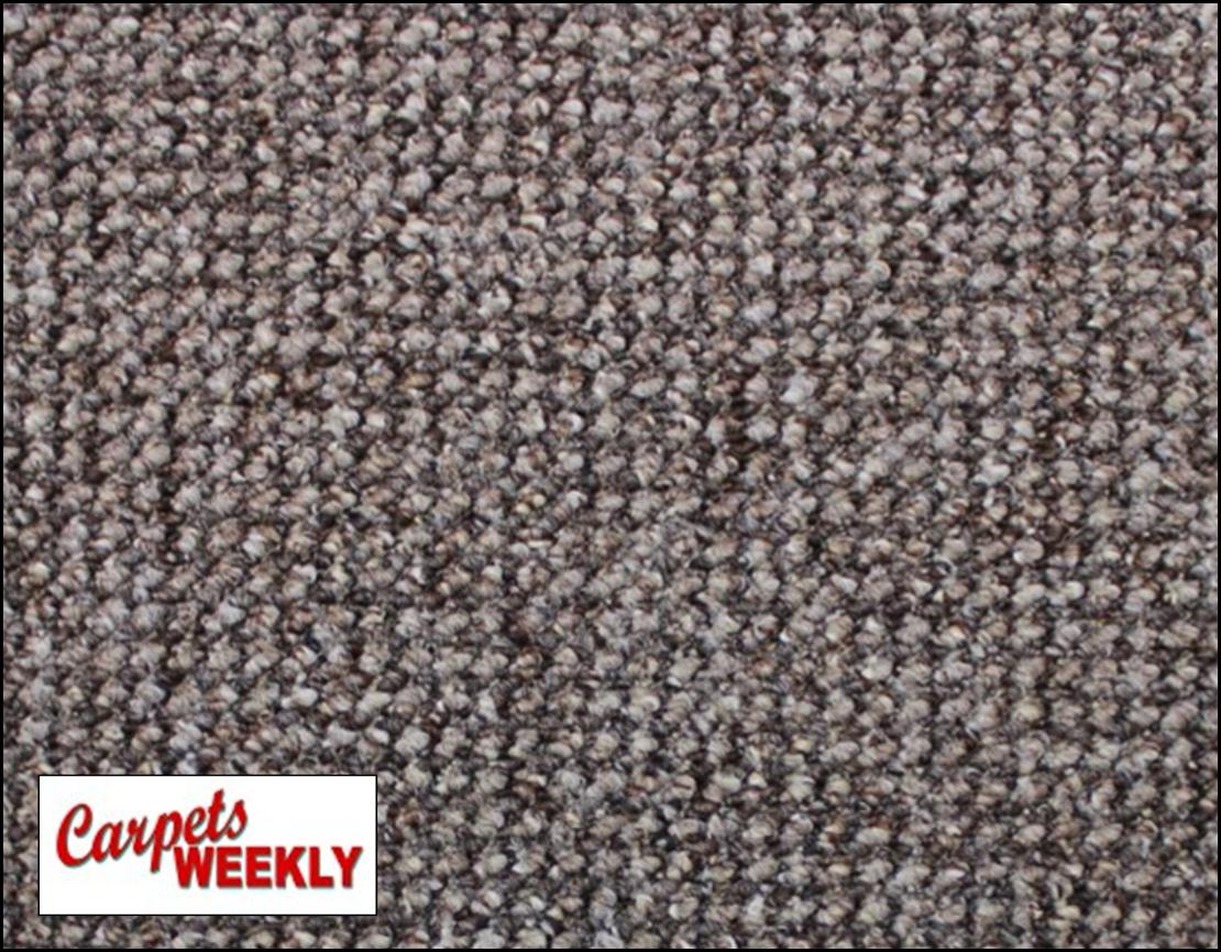 Achilles Taupe Carpet 1425
